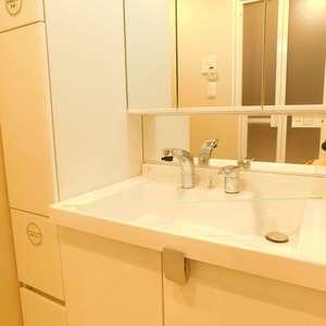 メゾンサンシャイン(10階,4099万円)の化粧室・脱衣所・洗面室