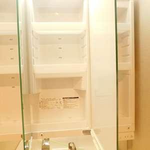 メゾンサンシャイン(10階,3899万円)の化粧室・脱衣所・洗面室