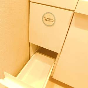 メゾンサンシャイン(10階,4199万円)の化粧室・脱衣所・洗面室