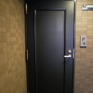 トーシンフェニックス高円寺弐番館(2階,)のフロア廊下(エレベーター降りてからお部屋まで)