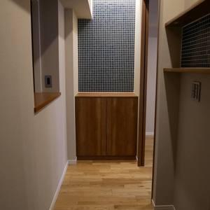 トーシンフェニックス高円寺弐番館(2階,)のお部屋の廊下