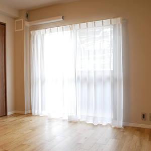 トーシンフェニックス高円寺弐番館(2階,)の洋室