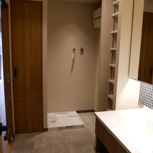 トーシンフェニックス高円寺弐番館(2階,)の化粧室・脱衣所・洗面室