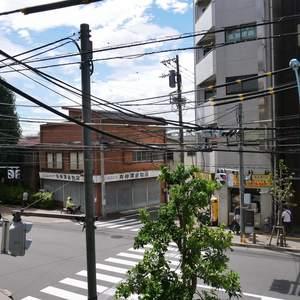 トーシンフェニックス高円寺弐番館(2階,)のお部屋からの眺望