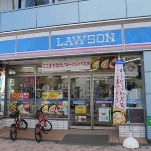 トーシンフェニックス高円寺弐番館の周辺の食品スーパー、コンビニなどのお買い物