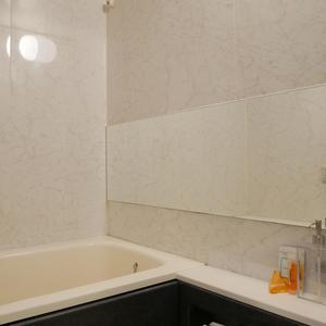 ガラステージ高円寺(3階,2799万円)の浴室・お風呂