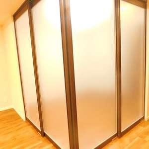 ライオンズガーデン哲学堂(1階,4580万円)の洋室(3)
