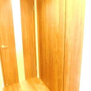 ライオンズガーデン哲学堂(1階,4580万円)の居間(リビング・ダイニング・キッチン)