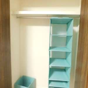ライオンズガーデン哲学堂(1階,4580万円)の洋室