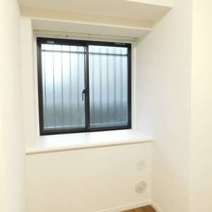 ライオンズガーデン哲学堂(1階,4580万円)の洋室(2)