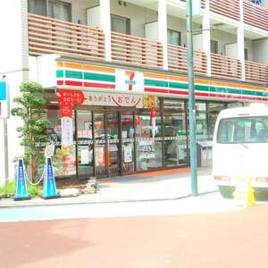 エクセルシオール新宿西戸山の周辺の食品スーパー、コンビニなどのお買い物
