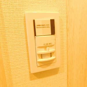 エクセルシオール新宿西戸山(6階,)のお部屋の玄関