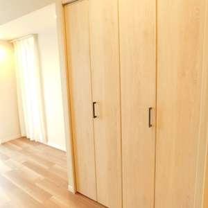 エクセルシオール新宿西戸山(6階,)の洋室