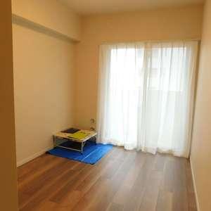 エクセルシオール新宿西戸山(6階,)の洋室(2)