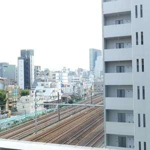 エクセルシオール新宿西戸山(6階,)のお部屋からの眺望