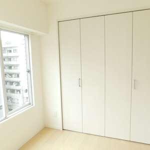 新宿フラワーハイホーム(8階,)の洋室