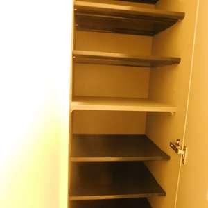 新宿フラワーハイホーム(9階,)のお部屋の玄関