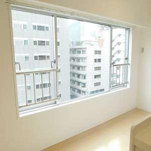 新宿フラワーハイホーム(9階,)のキッチン
