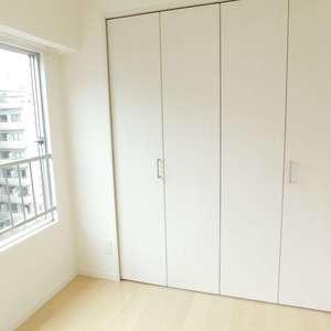 新宿フラワーハイホーム(9階,)の洋室