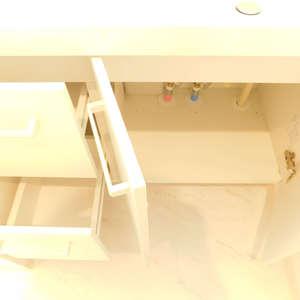 新宿フラワーハイホーム(9階,)の化粧室・脱衣所・洗面室