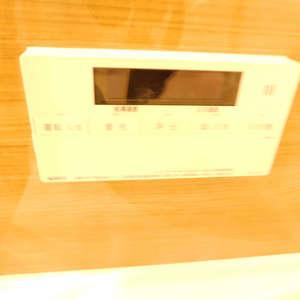 新宿フラワーハイホーム(9階,)の浴室・お風呂