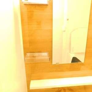 新宿フラワーハイホーム(8階,)の浴室・お風呂