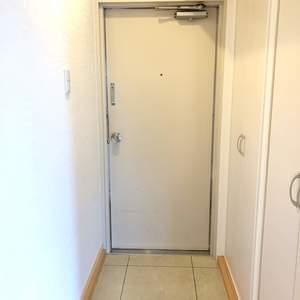 池袋パークハイツ(9階,)のお部屋の玄関