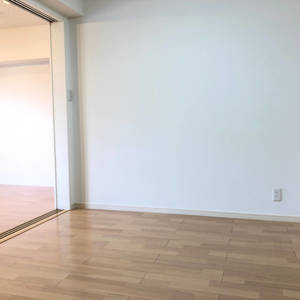 池袋パークハイツ(9階,2680万円)の洋室