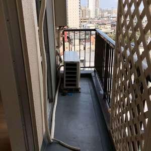 池袋パークハイツ(9階,)のバルコニー