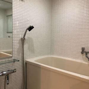 池袋パークハイツ(9階,2680万円)の浴室・お風呂