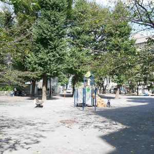 ライオンズマンション池袋の近くの公園・緑地