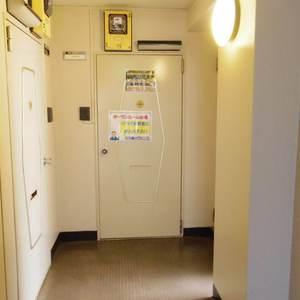 富士見ステータス(3階,4980万円)のお部屋の玄関