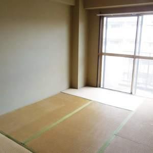 富士見ステータス(3階,4980万円)の和室