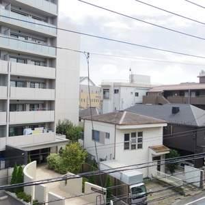 富士見ステータス(3階,4980万円)のお部屋からの眺望