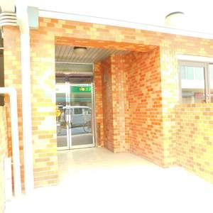久保田マンションのマンションの入口・エントランス