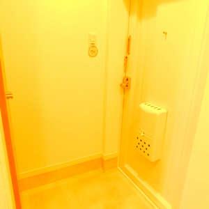 久保田マンション(3階,)のお部屋の玄関