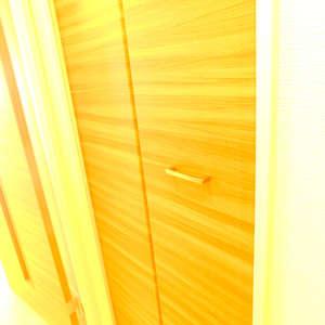久保田マンション(3階,)のお部屋の廊下