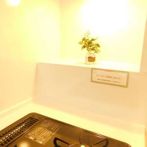 久保田マンション(3階,)のキッチン