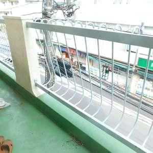 久保田マンション(3階,)のバルコニー
