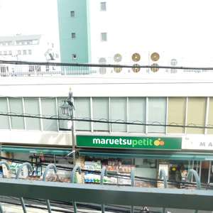 久保田マンション(3階,)のお部屋からの眺望