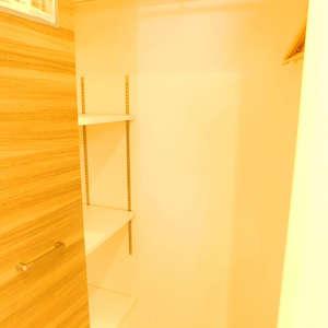 久保田マンション(3階,)の居間(リビング・ダイニング・キッチン)
