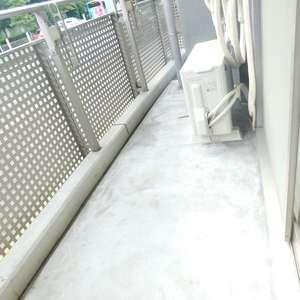 東急ドエルアルス小石川(1階,)のバルコニー
