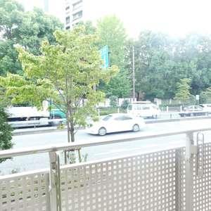 東急ドエルアルス小石川(1階,)のお部屋からの眺望