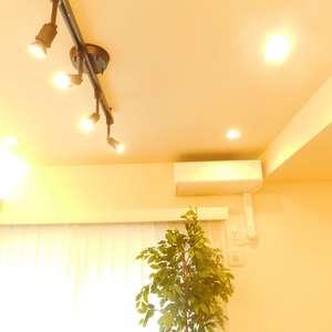 東急ドエルアルス小石川(1階,)の居間(リビング・ダイニング・キッチン)
