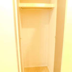 東急ドエルアルス小石川(1階,)の洋室(2)