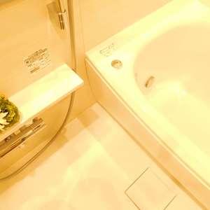 東急ドエルアルス小石川(1階,)の浴室・お風呂