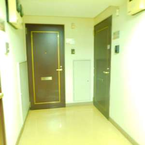 中銀第2小石川マンシオン(3階,)のフロア廊下(エレベーター降りてからお部屋まで)