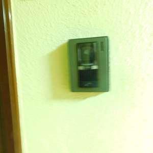 中銀第2小石川マンシオン(3階,4290万円)のフロア廊下(エレベーター降りてからお部屋まで)