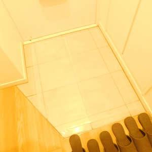 中銀第2小石川マンシオン(3階,)のお部屋の玄関