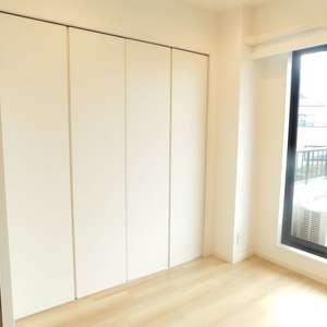 中銀第2小石川マンシオン(3階,4290万円)の洋室(2)
